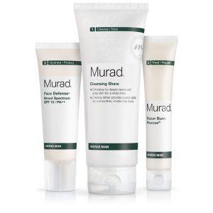 Murad Man
